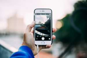 How to Take Better Pictures For Instagram