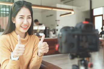 How To Give Influencers An A+ Experience