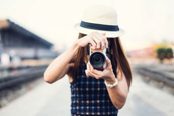 The Best Phones and Cameras to Use for Influencers' Posts