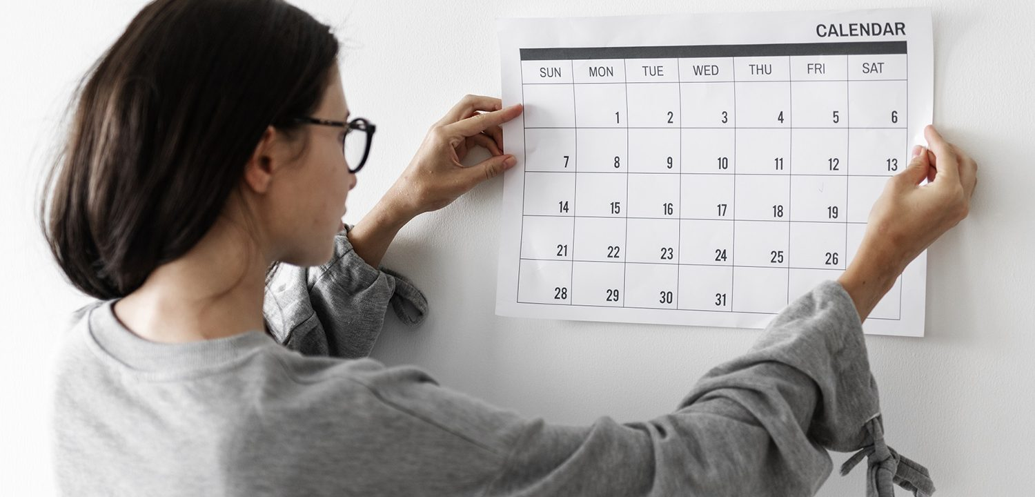 How To Create Your Own Social Media Content Calendar