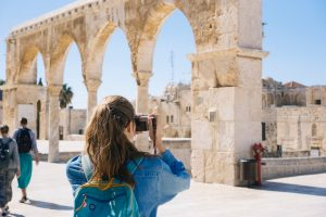 Pillars Of Digital Marketing In The Tourism Sector